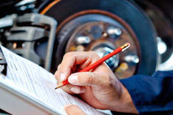 OnSite Used Car Inspection Checklist
